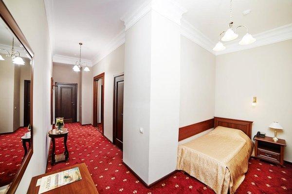Отель Тосно - фото 5
