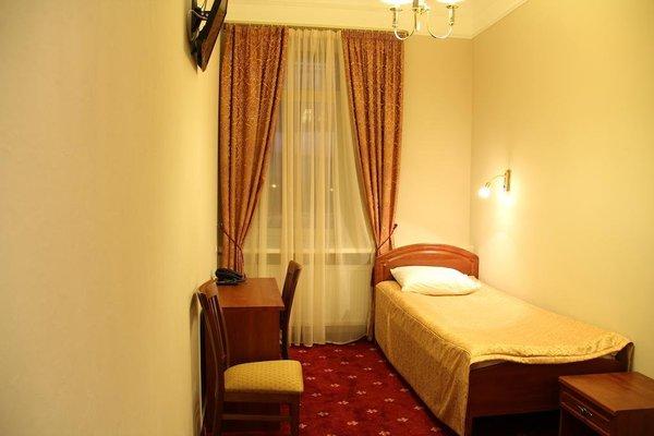 Отель Тосно - фото 7