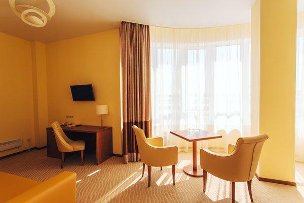 Отель Гала - фото 1