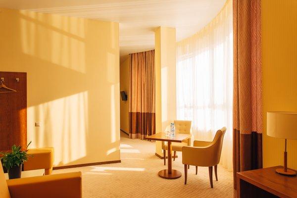 Отель Гала - фото 10