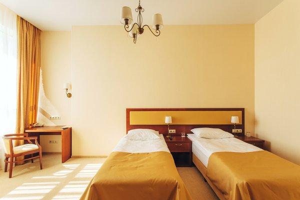 Отель Гала - фото 2