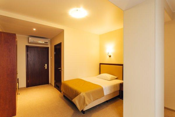 Отель Гала - фото 3