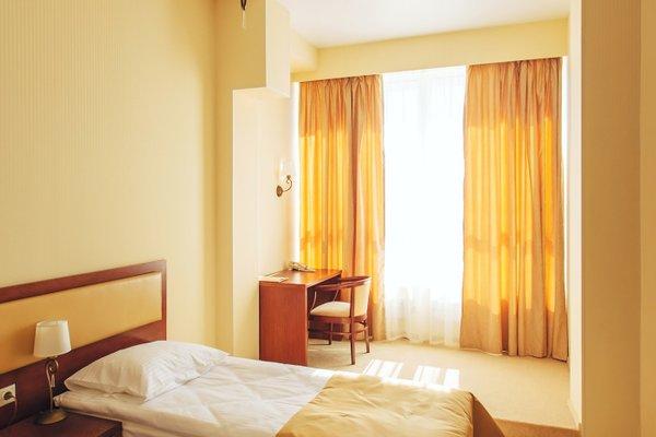 Отель Гала - фото 4