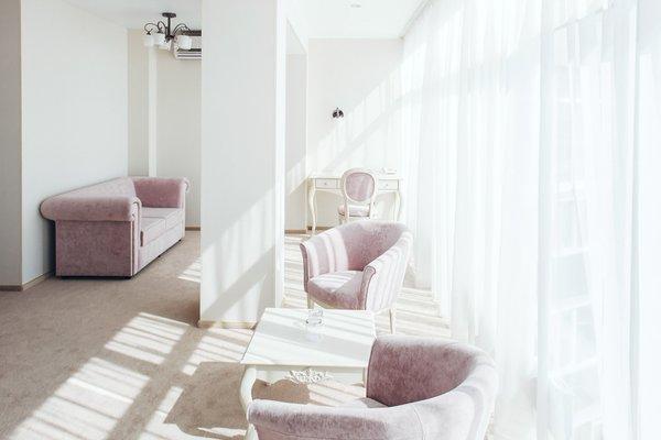 Отель Гала - фото 7