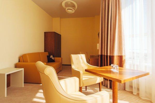 Отель Гала - фото 8