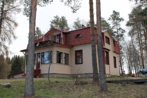 Гостевой Дом Отца Василия - фото 2