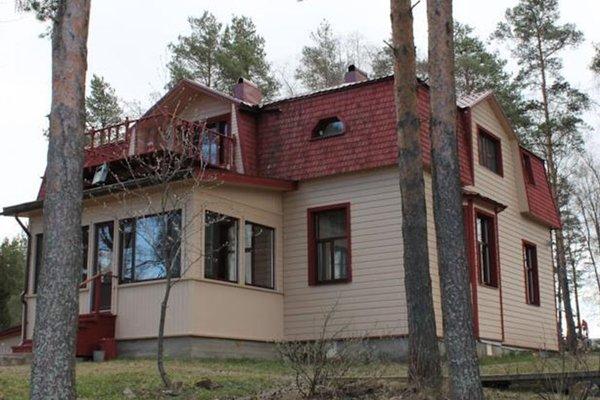 Гостевой Дом Отца Василия - фото 3