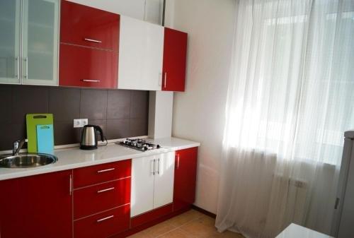 Апартаменты Край Леса - фото 17