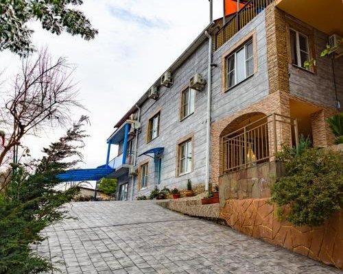 Гостевой дом «Аэлита» - фото 10