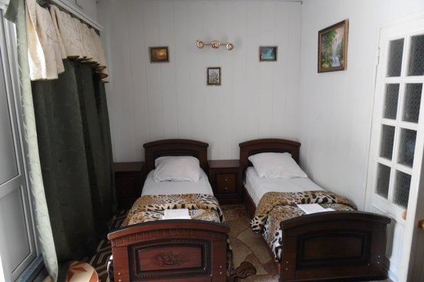 Гостиница Лазурный бриз - фото 2