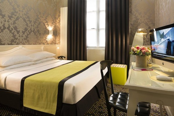 Hotel Design Sorbonne - фото 1