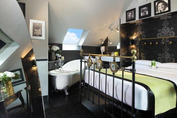 Hotel Design Sorbonne - фото 2