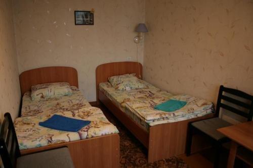 Apartment Krasnoarmeyskaya - фото 6
