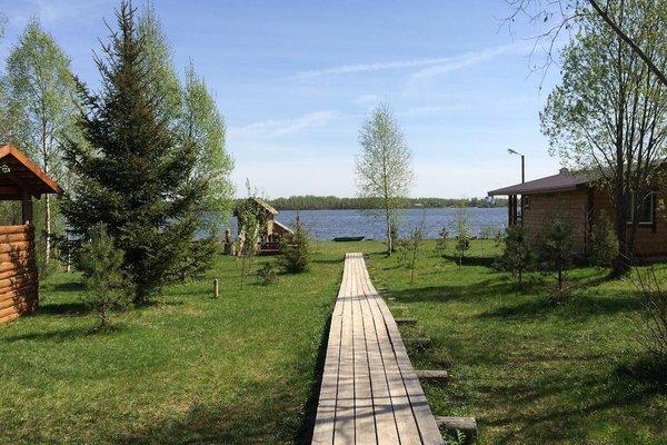 База Отдыха Рыбацкая Деревня - фото 16