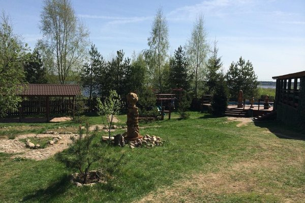 База Отдыха Рыбацкая Деревня - фото 17