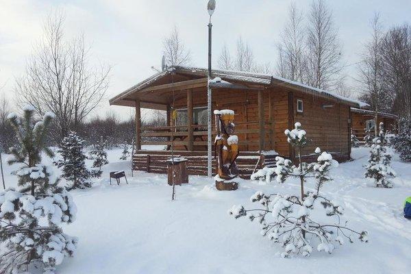 База Отдыха Рыбацкая Деревня - фото 23