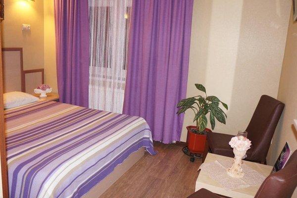 Гостиница Садко - фото 7