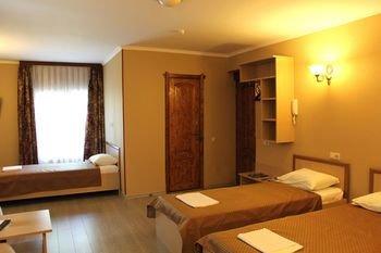 Гостиница Садко - фото 1
