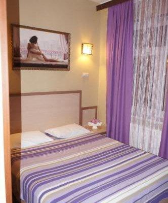 Гостиница Садко - фото 2