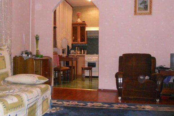 Апартамент Байкальский Покой - фото 1