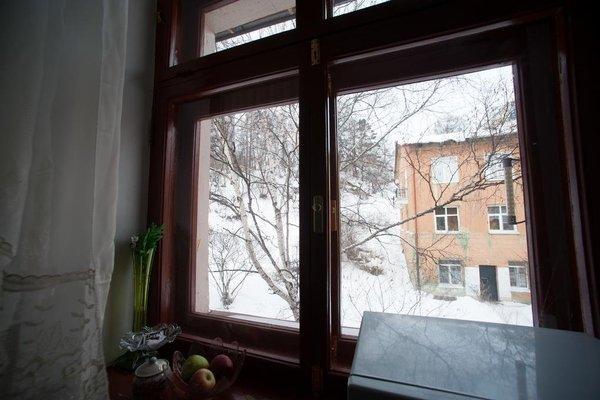 Апартамент Байкальский Покой - фото 10