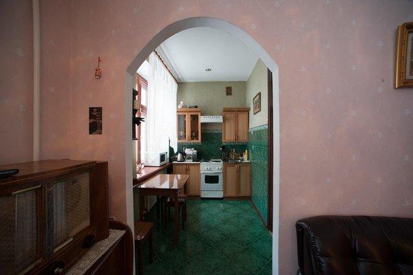 Апартамент Байкальский Покой - фото 2