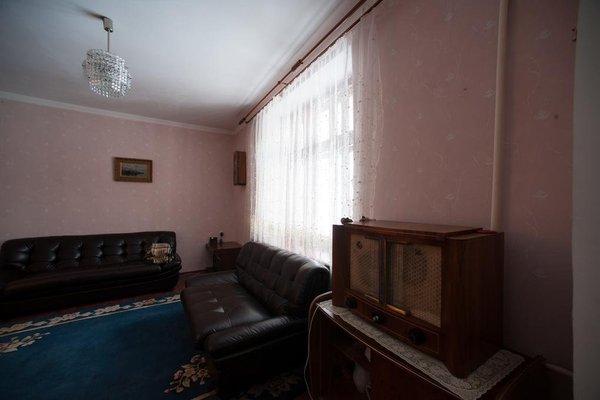 Апартамент Байкальский Покой - фото 3