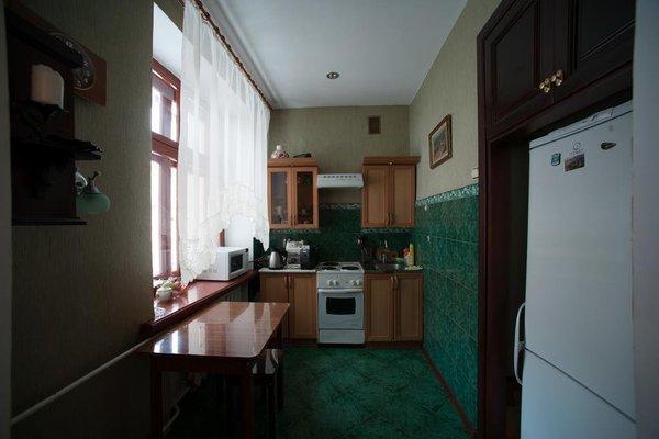 Апартамент Байкальский Покой - фото 6