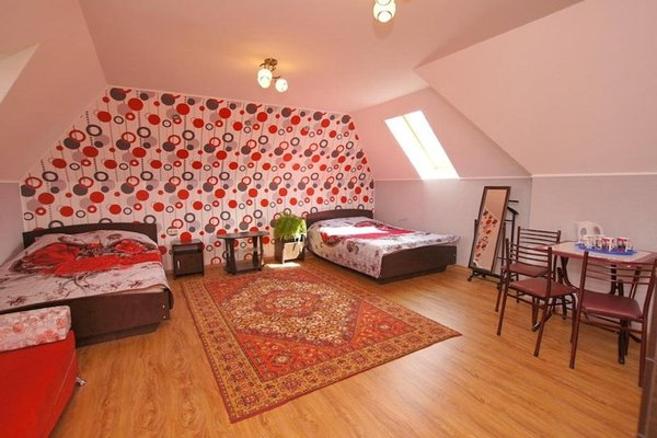 Sofia Guest House - фото 2
