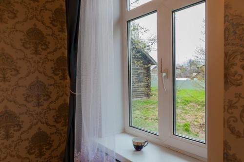 Апартаменты Любы с видом на монастырь - фото 19