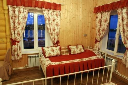 Апартаменты Любы с видом на монастырь - фото 3