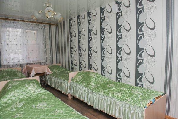 Мини-отель «Ижевская», Хохряки