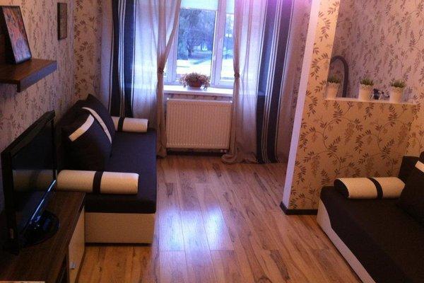 Alfa Apartments - фото 2