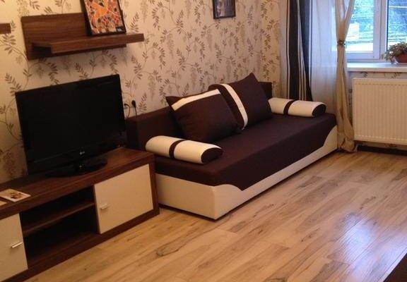 Alfa Apartments - фото 3