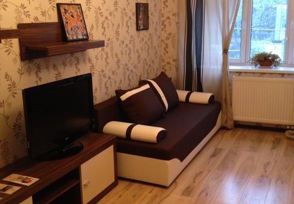 Alfa Apartments - фото 4