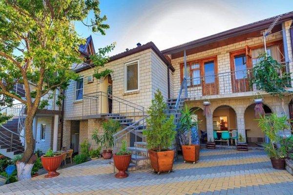 U Efremovih Guest House, Кабардинка