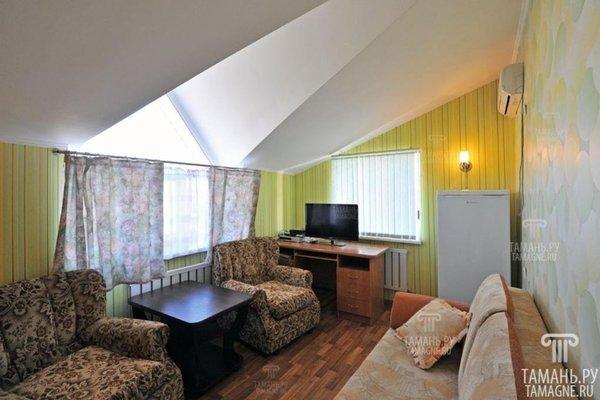 Na Beregu Guest House - фото 31