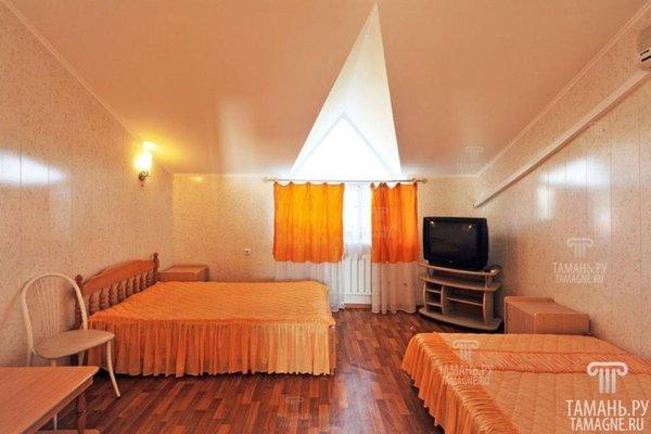 Na Beregu Guest House - фото 1