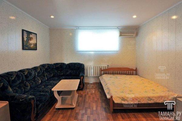 Na Beregu Guest House - фото 2