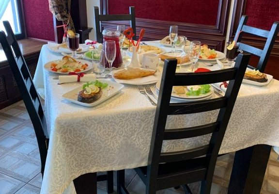 Оздоровительный Гостиный Дом Дубрава - фото 14