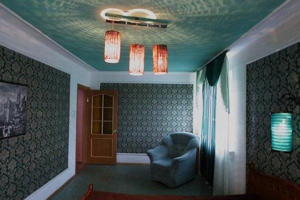 Апартаменты Будуар - фото 25