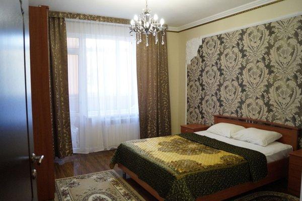 Отель Элегант - фото 1