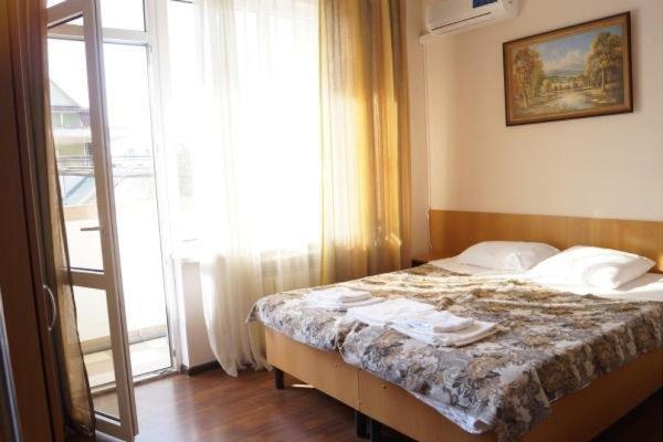 Отель Элегант - фото 2