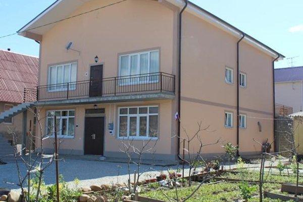 Отель «HOUSE ON KAZACHYA», Адлер
