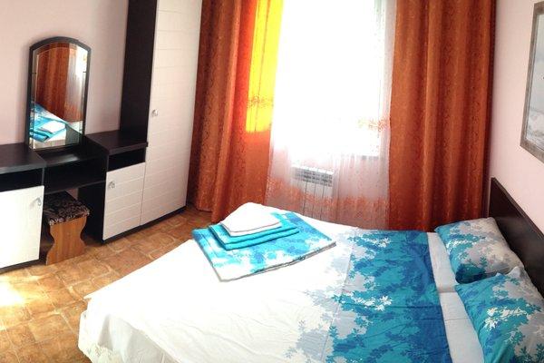 Mini Hotel Faina, Адлер