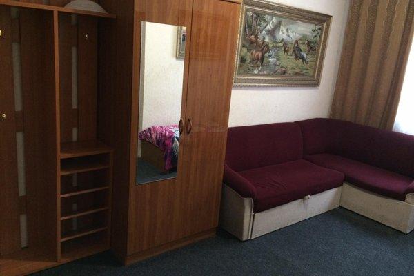 Mini Hotel Faina - фото 10