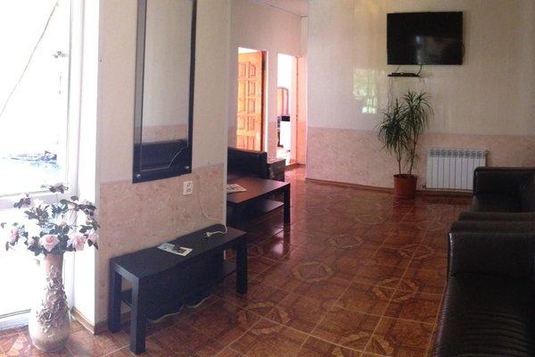 Mini Hotel Faina - фото 12