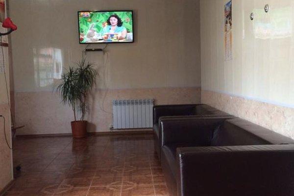 Mini Hotel Faina - фото 15