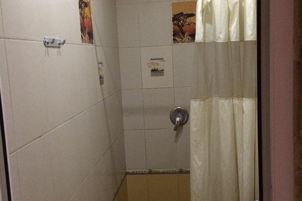 Mini Hotel Faina - фото 19