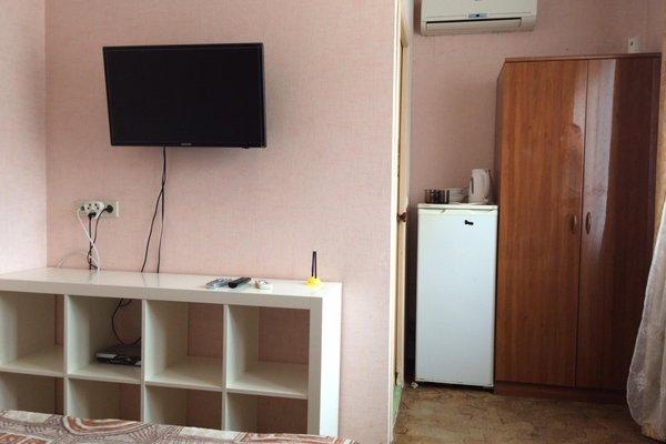 Mini Hotel Faina - фото 22